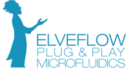 Thumb elveflow plug and play microfluidic